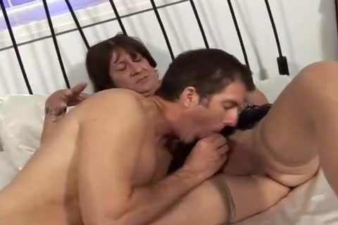 amazing non-professional shemale video With stockings, oral job Scenes