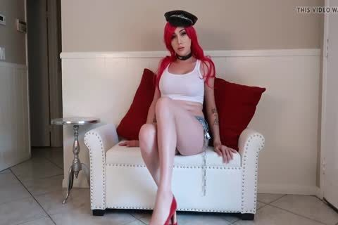 KM Poison Cosplay